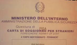 Domanda di rinnovo del permesso di soggiorno – Precedenti penali ...
