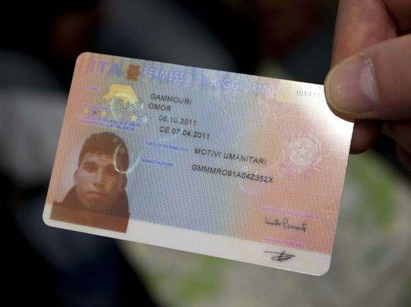 Prestazioni assistenziali anche per chi non ha la carta di ...